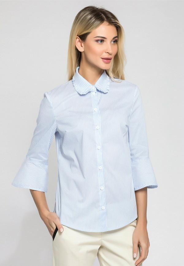 Купить Рубашка Gloss, MP002XW0TOR1, голубой, Весна-лето 2018