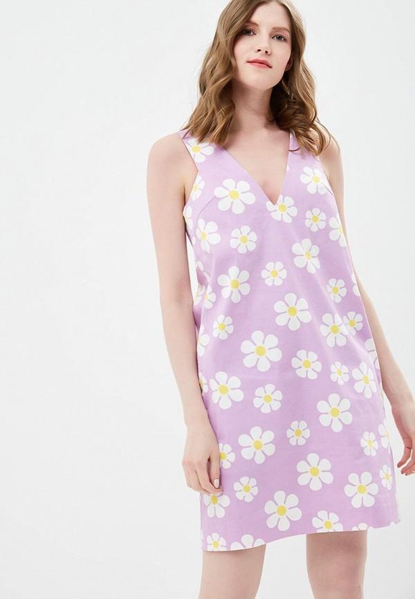Платье Ruxara Ruxara MP002XW0TOX5 платье savosina цвет фиолетовый