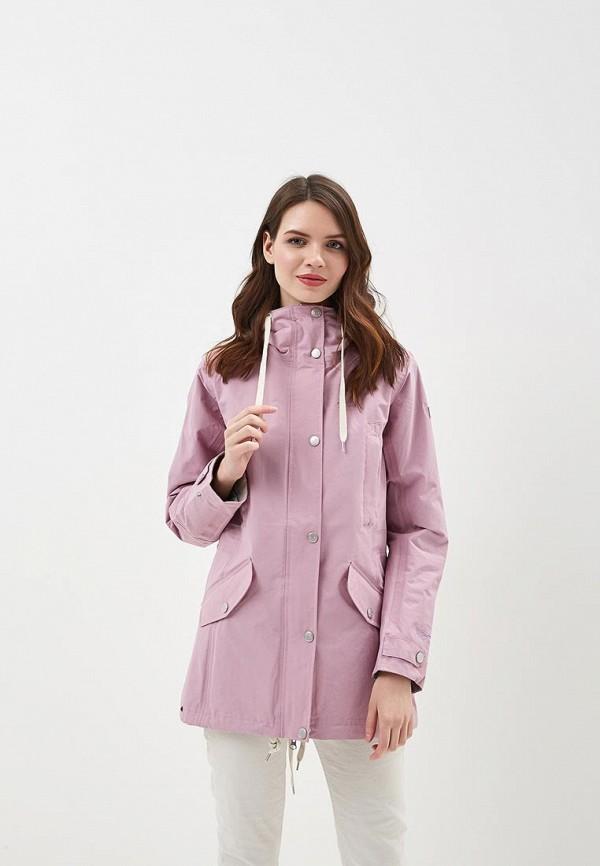 Купить Куртка Tenson, MP002XW0TP3U, розовый, Весна-лето 2018