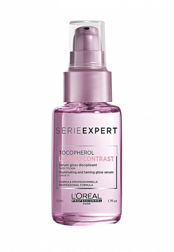 Купить Сыворотка для волос L'Oreal Professionnel, Lumino Contrast, MP002XW0TPCN