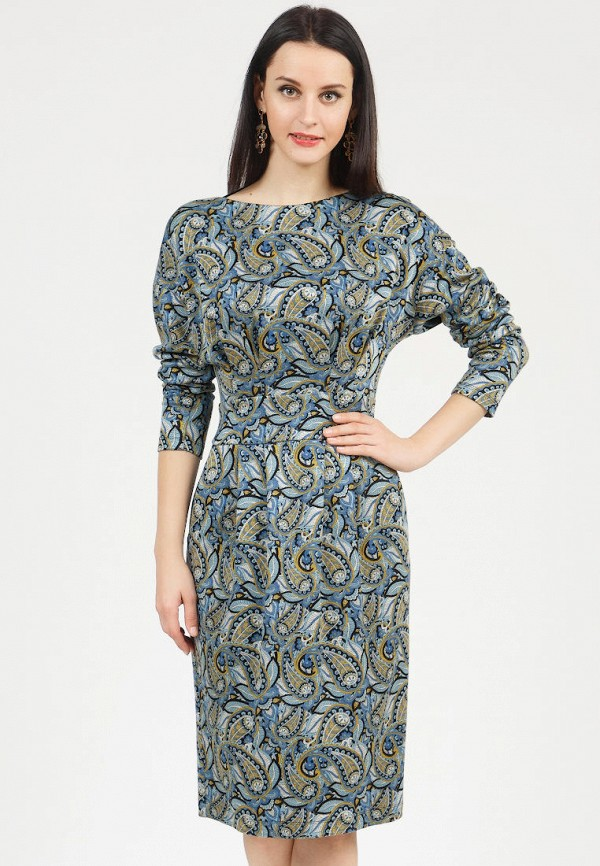 Платье Olivegrey Olivegrey MP002XW0TPQK