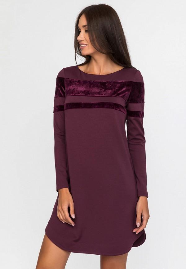 Платье Gloss Gloss MP002XW0TPUW