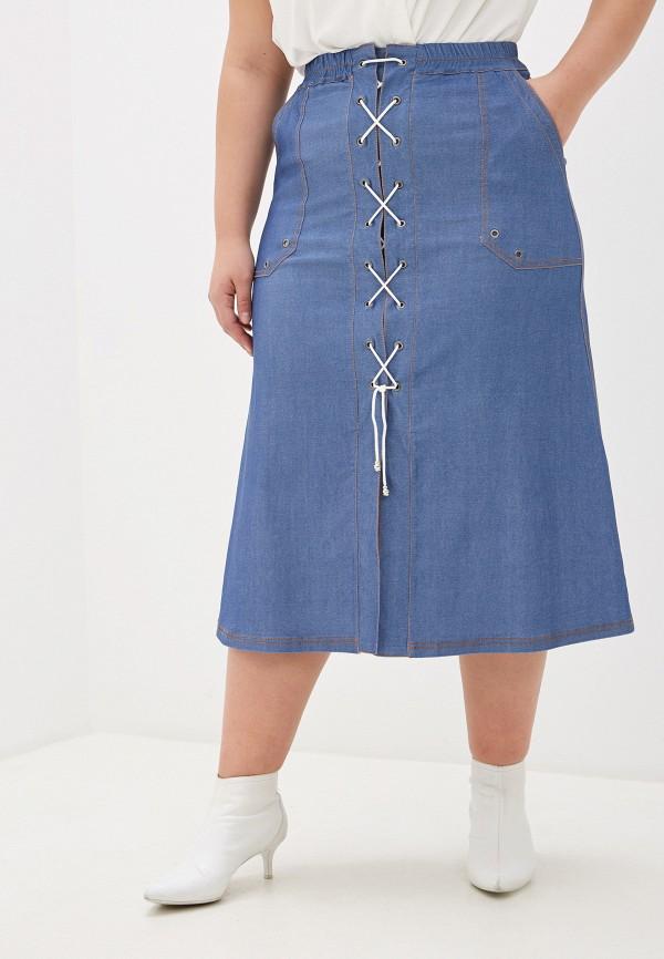 Юбка джинсовая Blagof