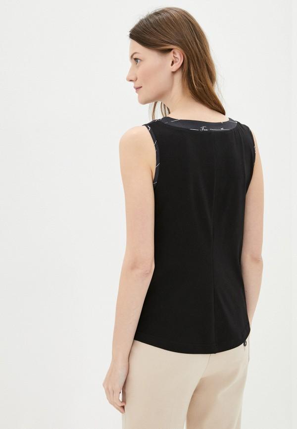 Блуза Mariline цвет черный  Фото 3