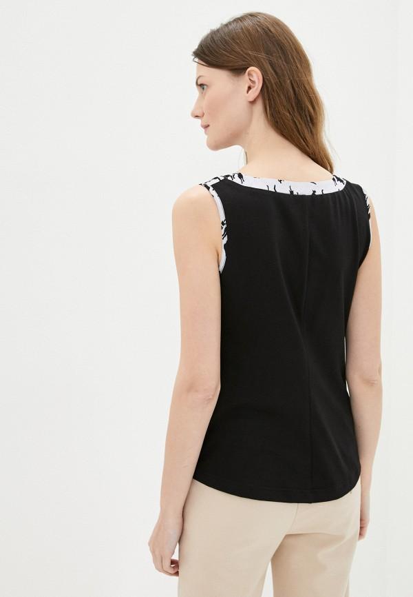 Блуза Mariline цвет серый  Фото 3