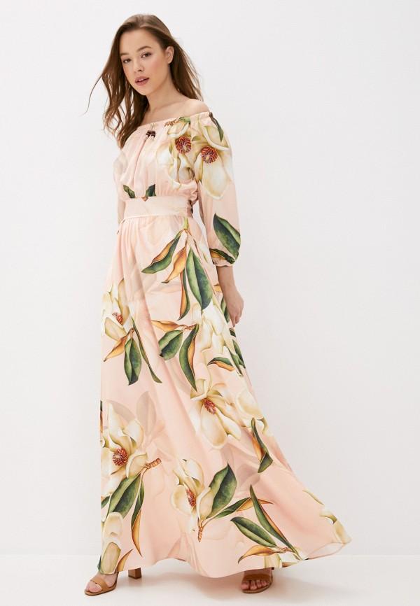 Платье Joymiss цвет розовый