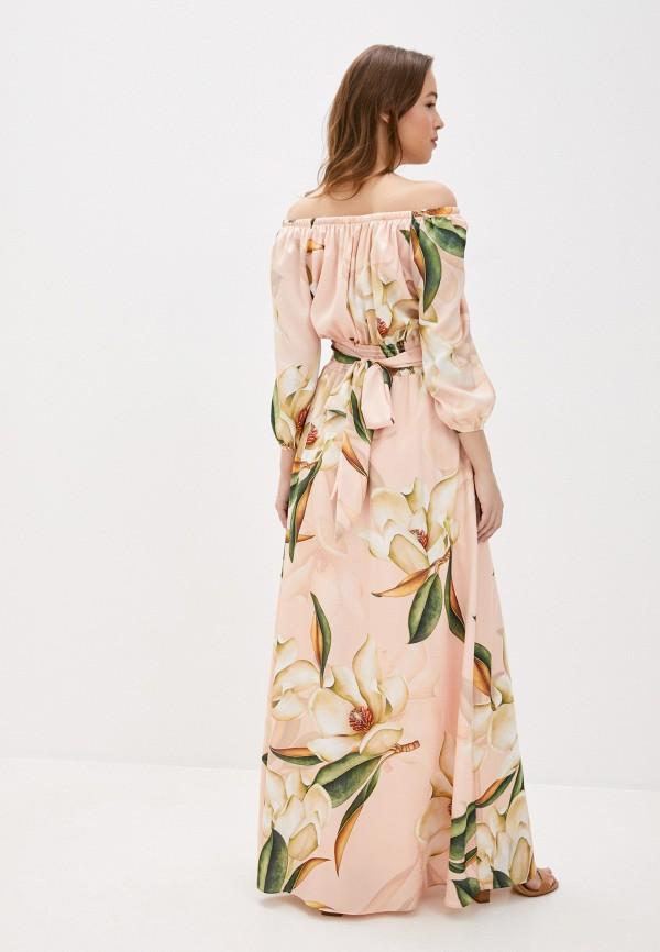 Платье Joymiss цвет розовый  Фото 3