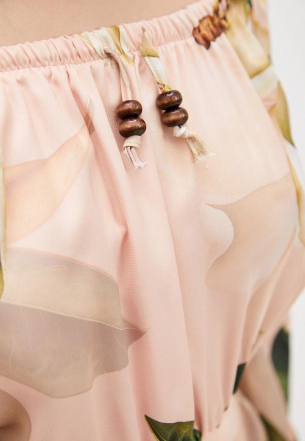 Платье Joymiss цвет розовый  Фото 4