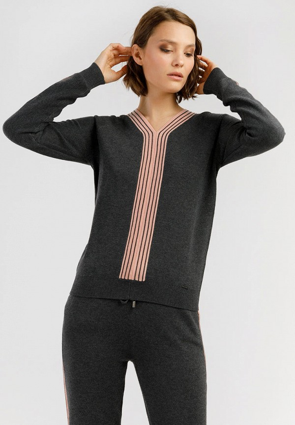купить Пуловер Finn Flare Finn Flare MP002XW0TU32 по цене 2719 рублей