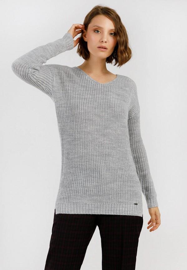 купить Пуловер Finn Flare Finn Flare MP002XW0TU3A по цене 2243 рублей