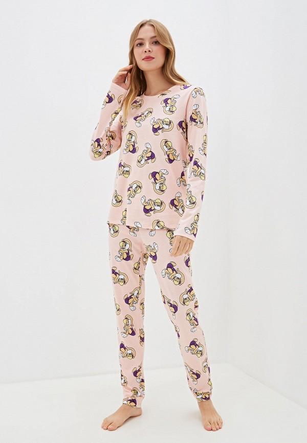 Пижама Tezenis Tezenis MP002XW0TU4R пижама tezenis tezenis mp002xw0r94y