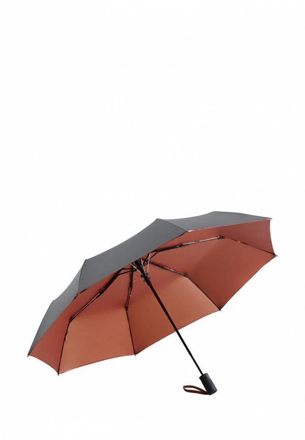женский зонт fare, серый