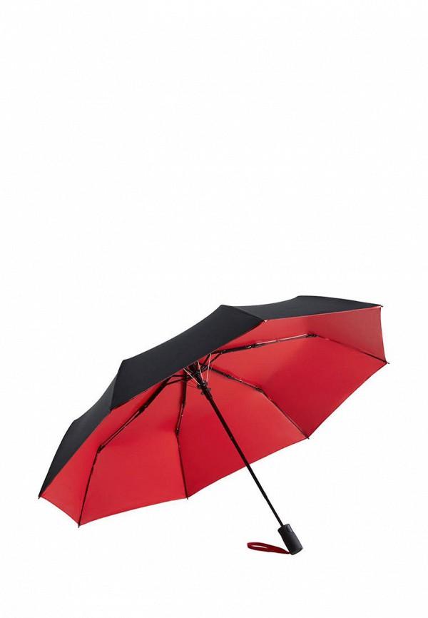 женский зонт fare, черный