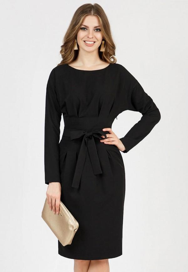 женское платье olivegrey, черное
