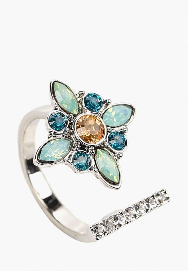 Кольцо Inesse M Inesse M  голубой фото