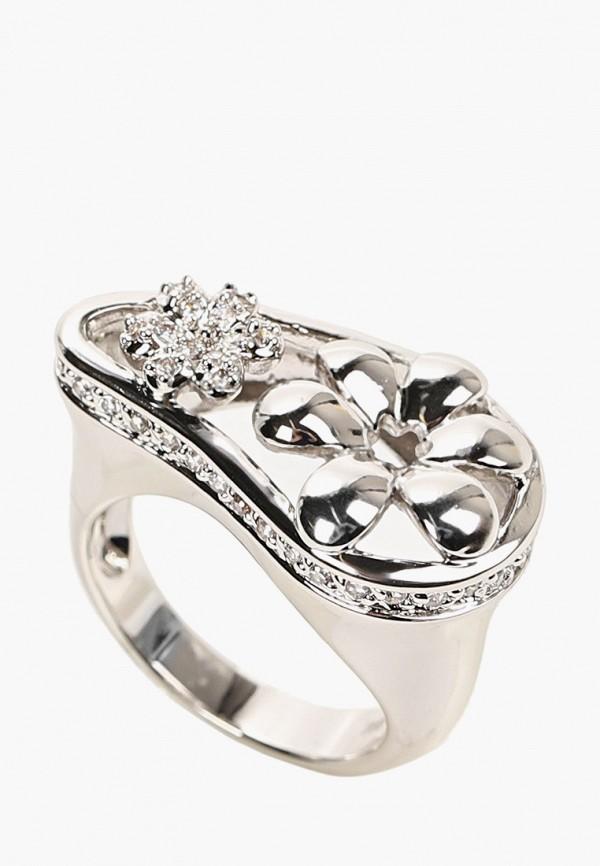 Кольцо Inesse M Inesse M  серебряный фото