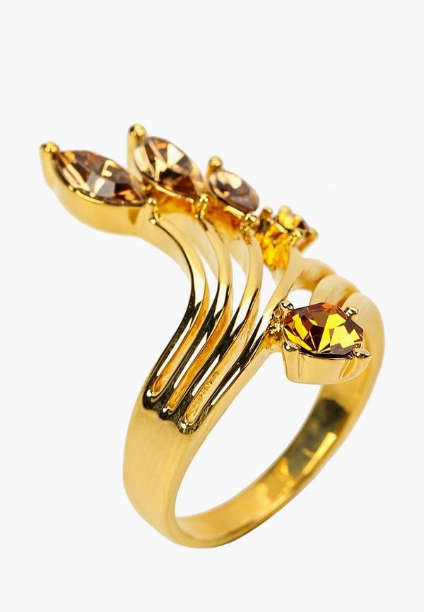 Кольцо Inesse M Inesse M  золотой фото
