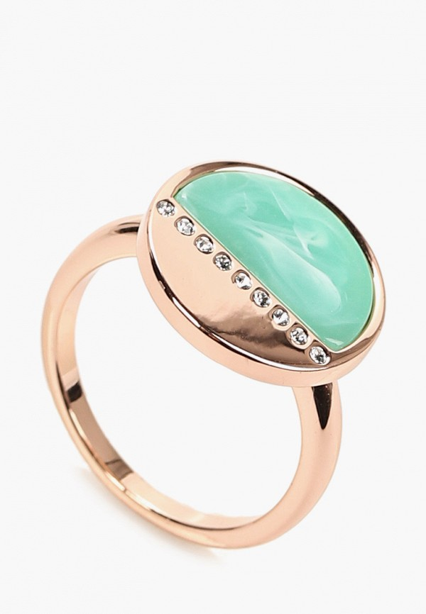 Кольцо Inesse M Inesse M  зеленый фото