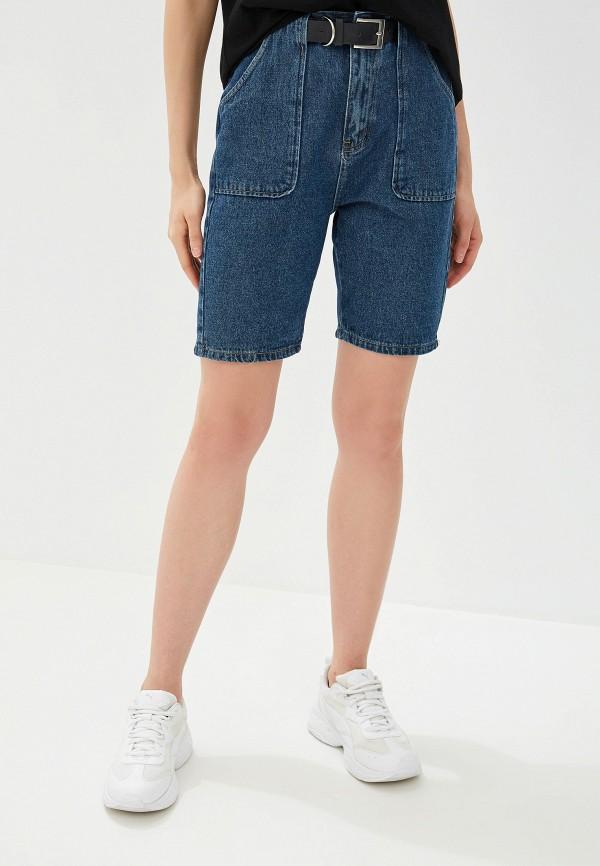 Шорты джинсовые MiLi
