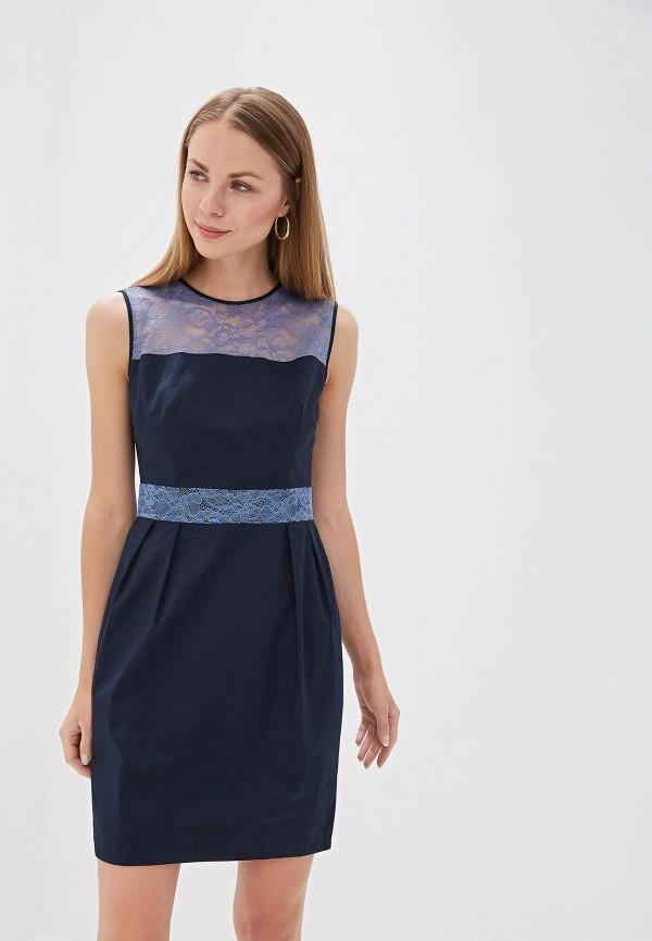 Платье Maria Rybalchenko Maria Rybalchenko MP002XW0TVZQ платье maria rybalchenko maria rybalchenko mp002xw1axl8