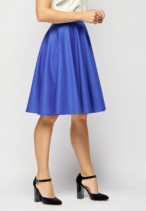 Юбка Bellart цвет синий  Фото 3