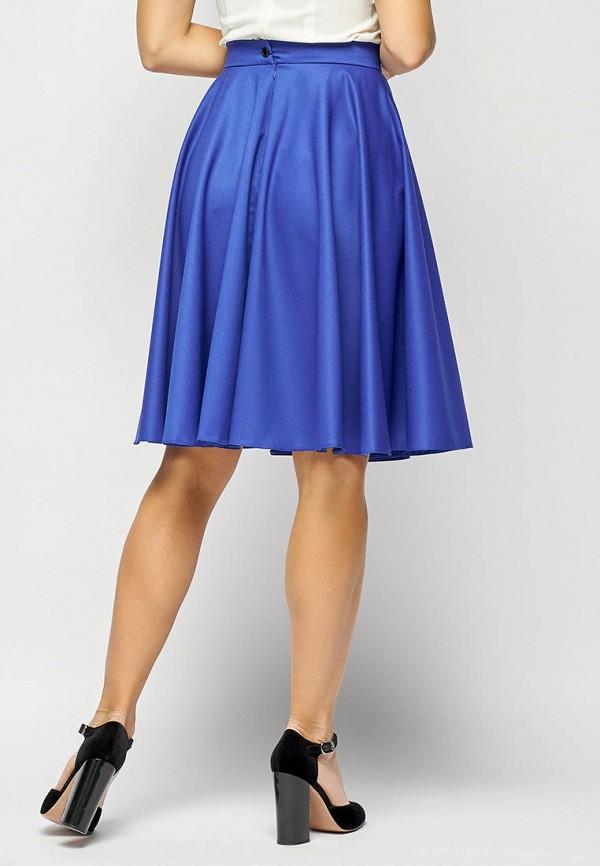 Юбка Bellart цвет синий  Фото 2