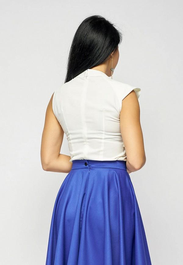 Блуза Bellart цвет белый  Фото 3