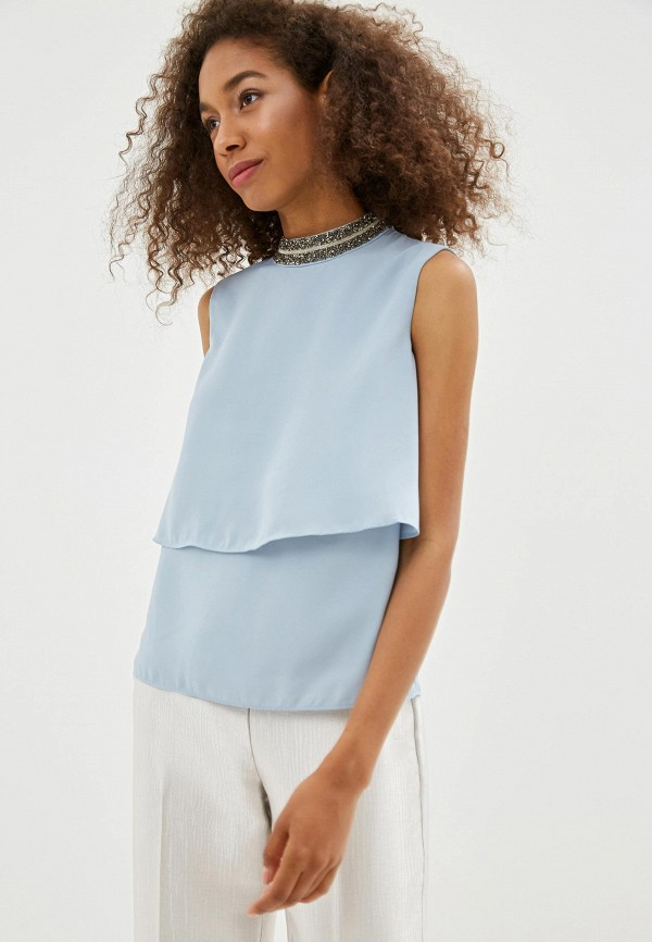 Блуза Zarina Zarina MP002XW0TW4O блуза zarina zarina mp002xw1i4ht