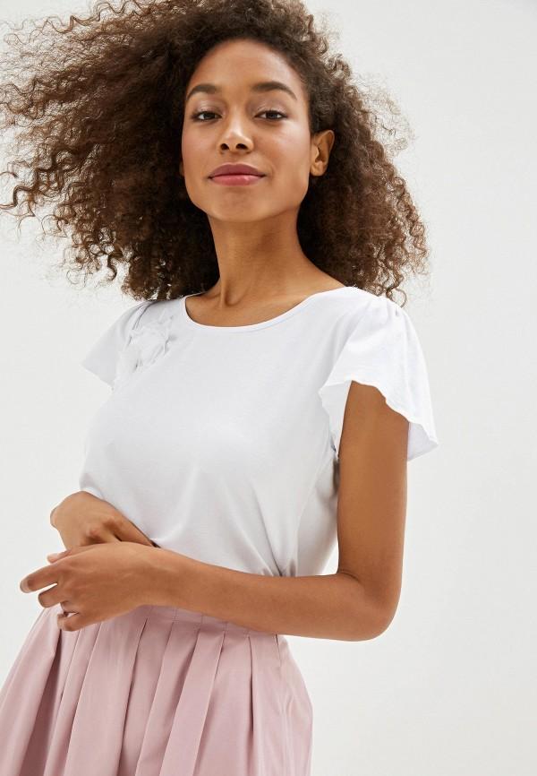 Футболка Zarina Zarina MP002XW0TW4X футболка женская zarina цвет белый 8123506406001 размер xs 42