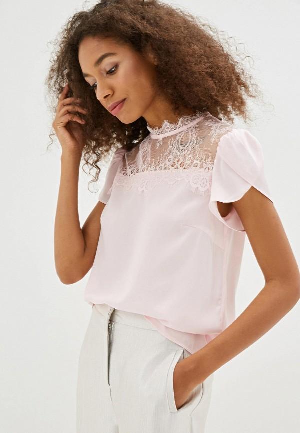 Блуза Zarina Zarina MP002XW0TW5I блуза zarina zarina mp002xw1i4ht