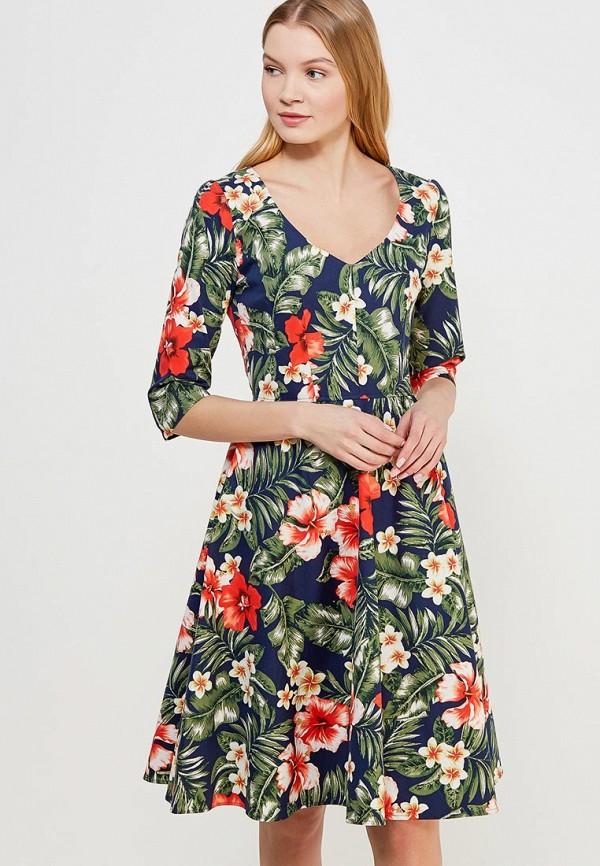 Платье Maria Rybalchenko Maria Rybalchenko MP002XW0TWBF платье maria rybalchenko maria rybalchenko mp002xw1axll
