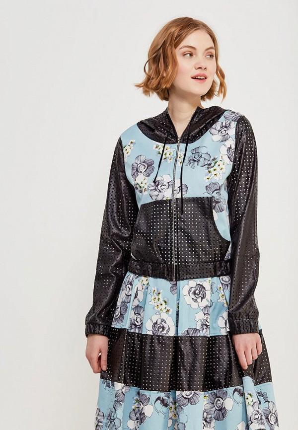 Куртка Maria Rybalchenko Maria Rybalchenko MP002XW0TWBG юбка maria rybalchenko maria rybalchenko mp002xw0tway