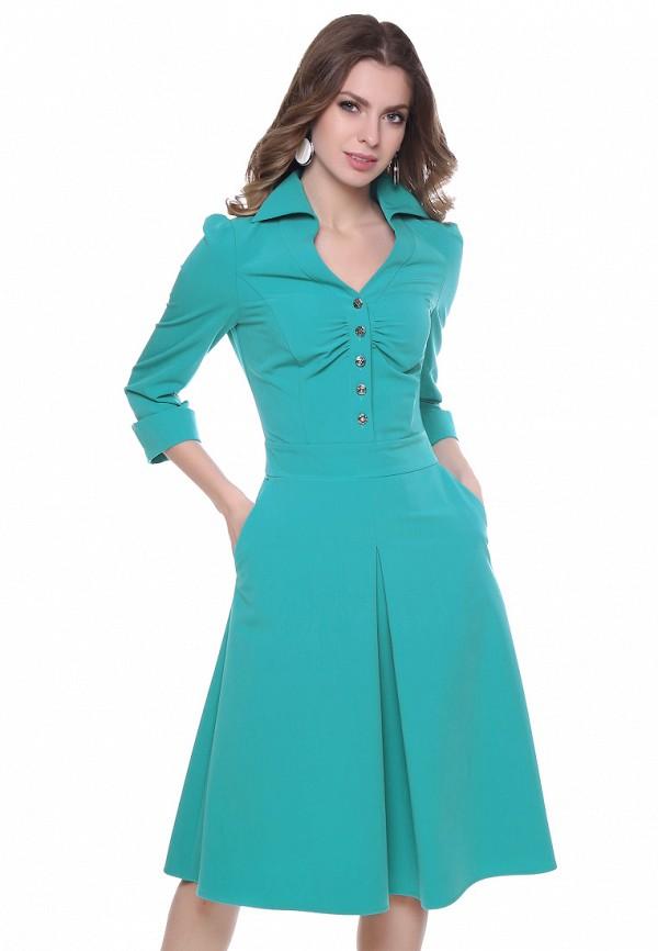Платье Olivegrey Olivegrey MP002XW0TWJI