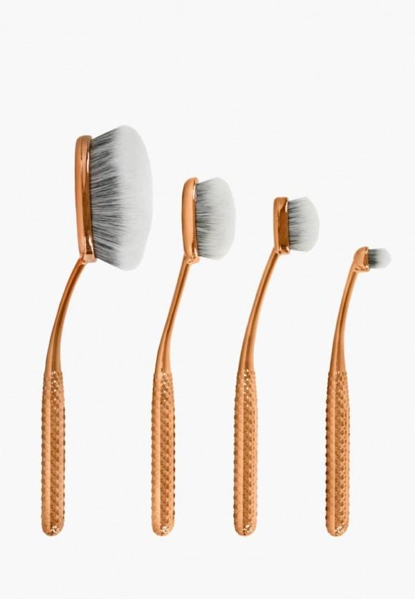 Набор кистей для макияжа Royal&Langnickel Royal&Langnickel MP002XW0TWSH набор кистей для макияжа royal