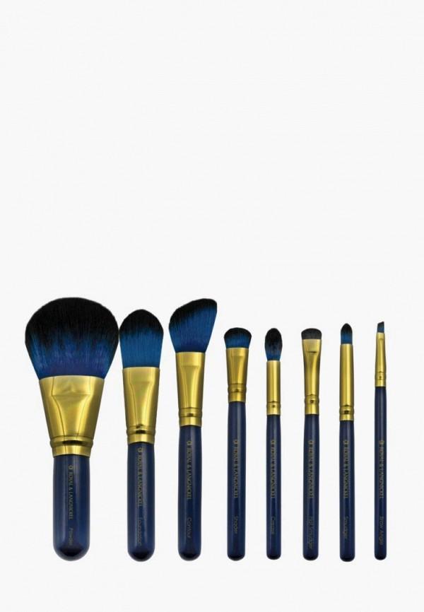 Набор кистей для макияжа Royal&Langnickel Royal&Langnickel MP002XW0TWSJ набор для покера royal flush на 300 фишек rf300