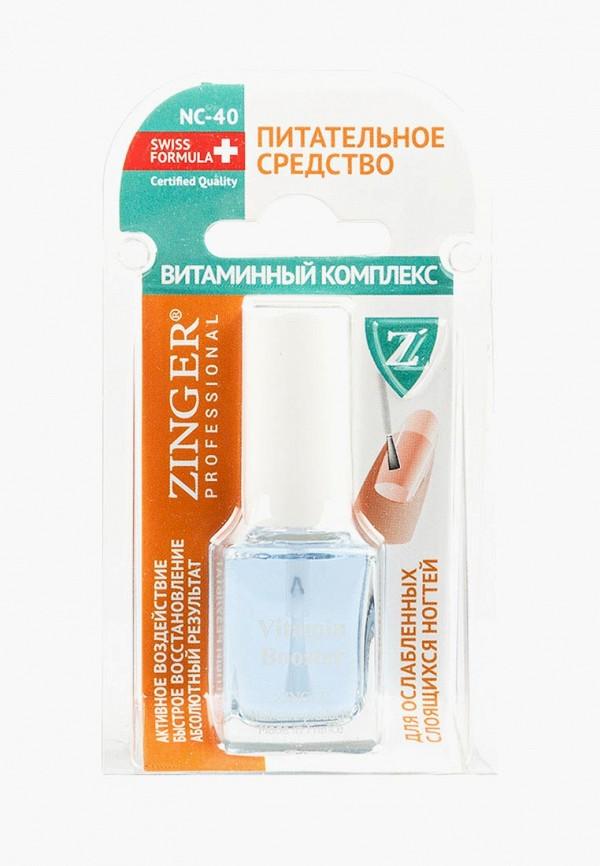Средство для укрепления ногтей Zinger Zinger MP002XW0TWTS цена