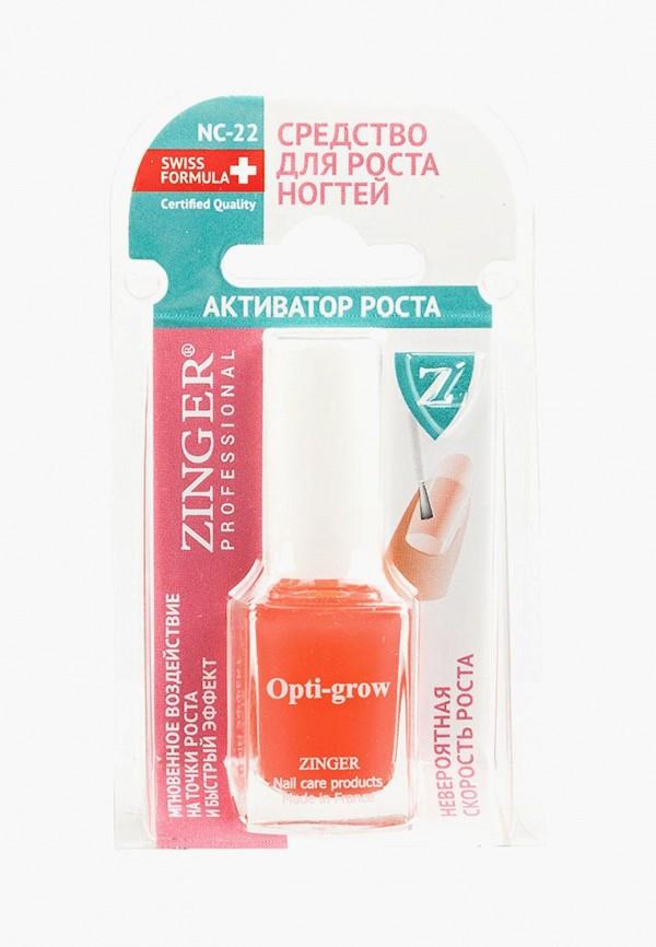 Средство для роста ногтей Zinger Zinger MP002XW0TWU3 цена