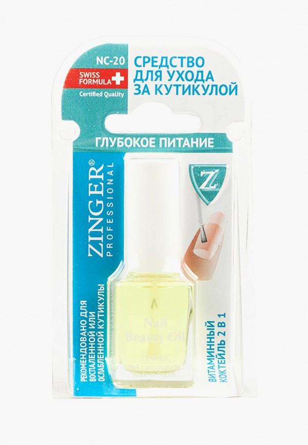 Масло для ногтей и кутикулы Zinger Zinger MP002XW0TWU4 цена