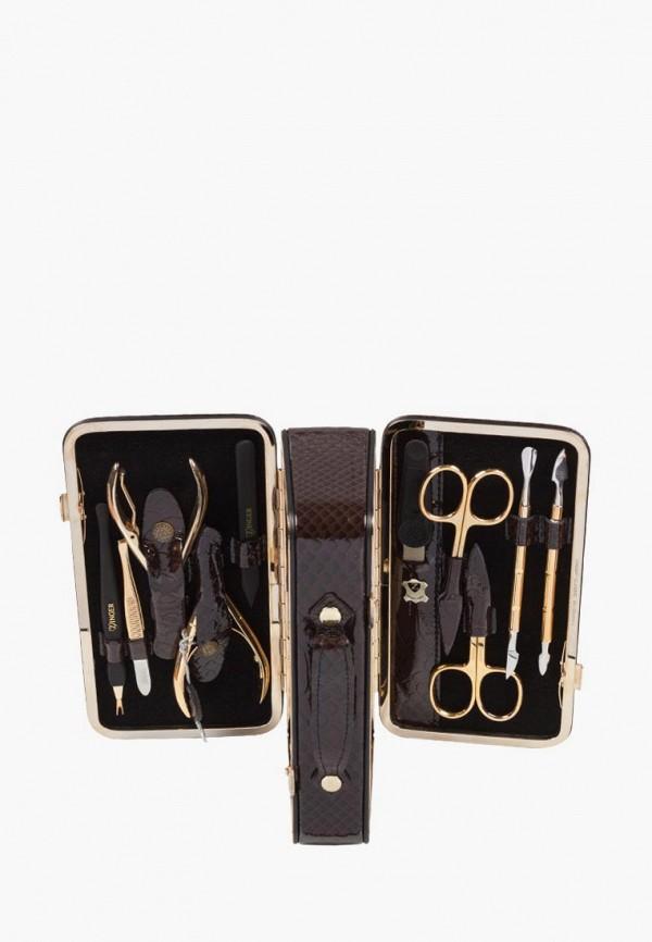 где купить Набор маникюрный Zinger Zinger MP002XW0TWUK дешево