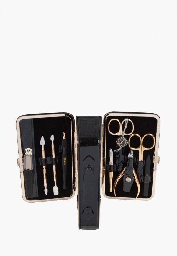 Набор маникюрный Zinger Zinger MP002XW0TWWZ маникюрные наборы balvi маникюрный набор l hedoniste
