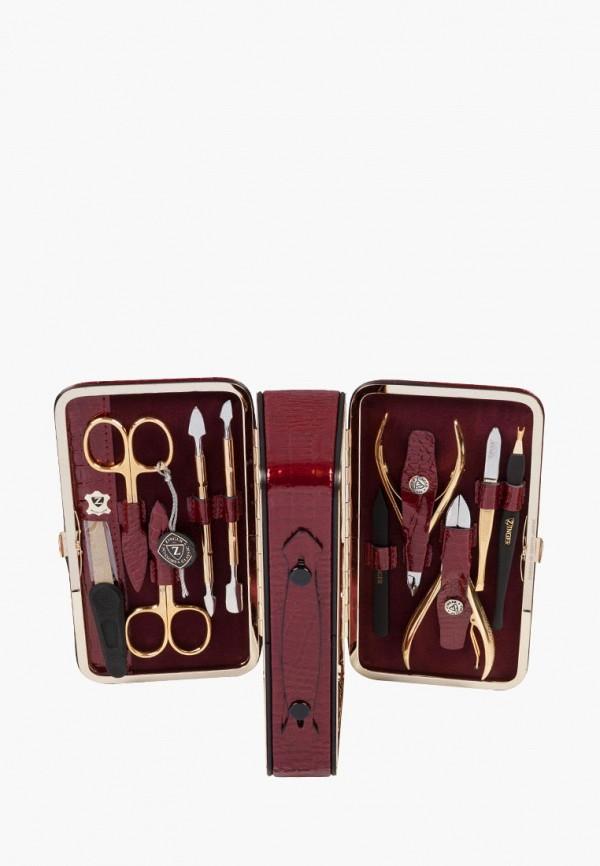 Набор маникюрный Zinger Zinger MP002XW0TWX7 маникюрный набор valera 651 01 maniswiss professional set