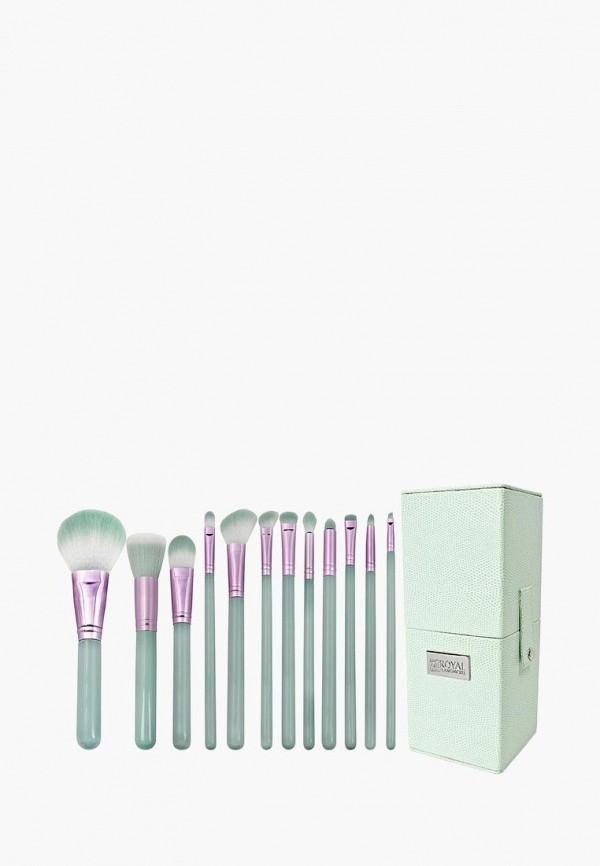 Набор кистей для макияжа Royal&Langnickel & MP002XW0TX3Y