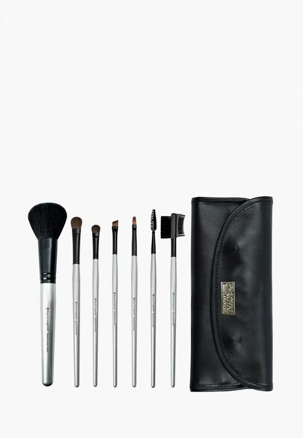 Набор кистей для макияжа Royal&Langnickel Royal&Langnickel MP002XW0TX3Z набор кистей для макияжа royal