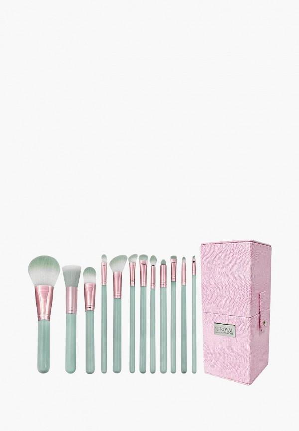 Набор кистей для макияжа Royal&Langnickel & MP002XW0TX44