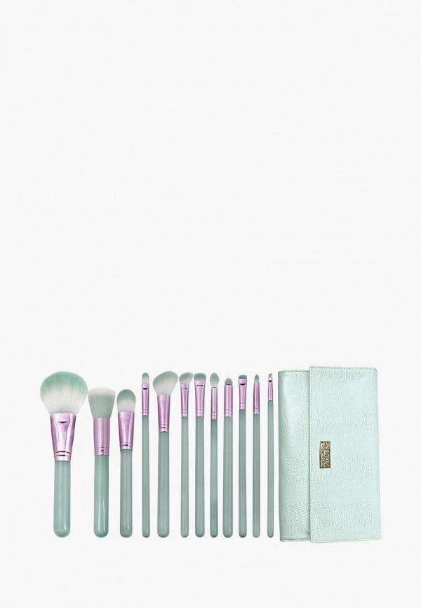 Набор кистей для макияжа Royal&Langnickel Royal&Langnickel MP002XW0TX45 набор для ванной regency royal household xhd1006a 6d