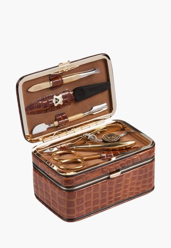 Набор маникюрный Zinger Zinger MP002XW0TX51 маникюрный набор valera 651 01 maniswiss professional set