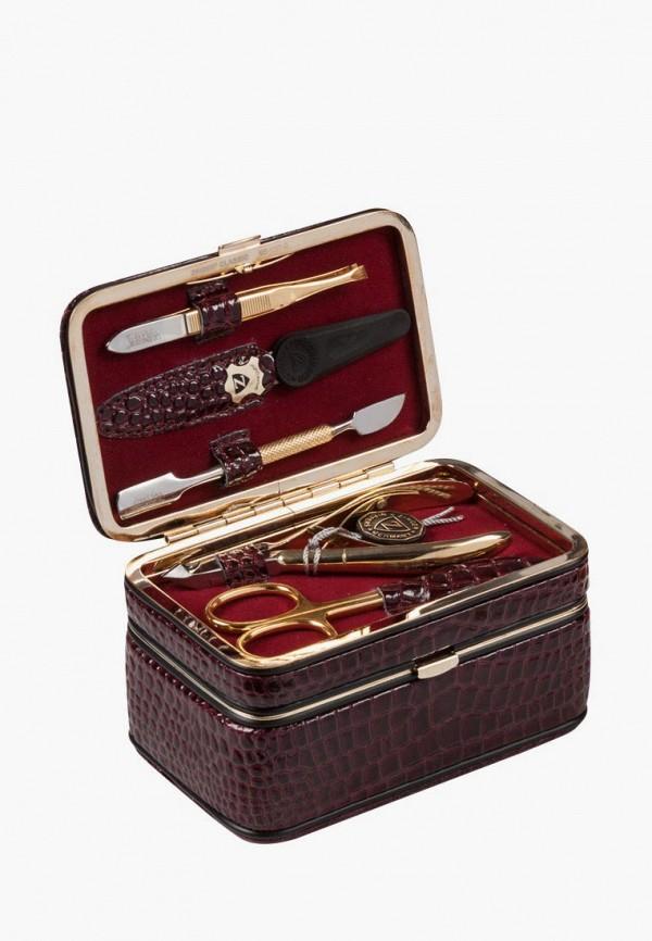 Набор маникюрный Zinger Zinger MP002XW0TX52 набор маникюрный zinger zinger zi008luzqc46