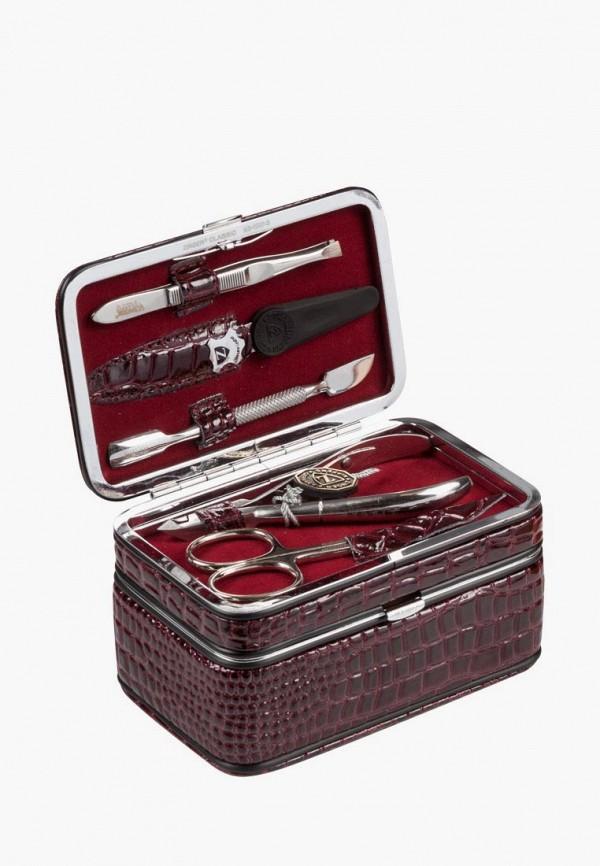 Набор маникюрный Zinger Zinger MP002XW0TX54 маникюрный набор valera 651 01 maniswiss professional set