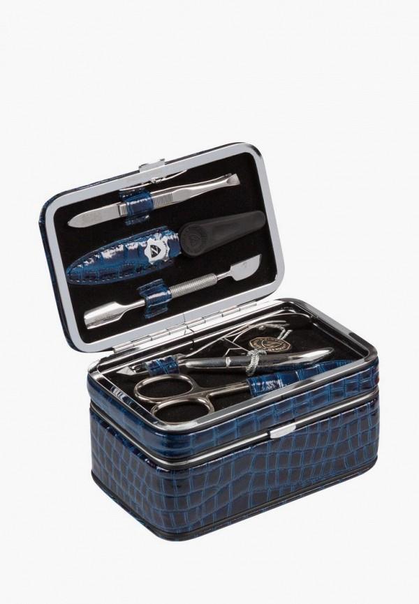 Набор маникюрный Zinger Zinger MP002XW0TX55 zinger маникюрный набор с клиппером zmsfc 801 g