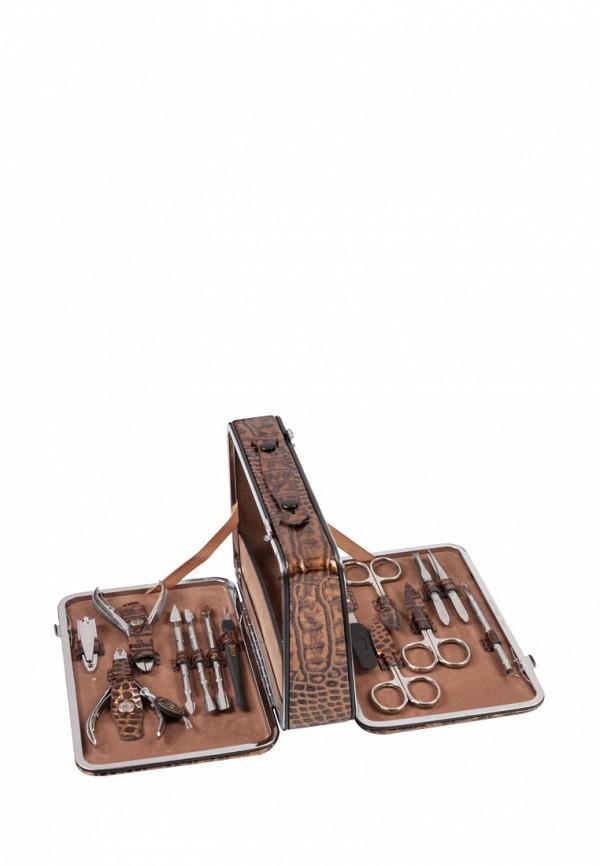 Набор маникюрный Zinger Zinger MP002XW0TX57 маникюрные наборы zinger маникюрный набор
